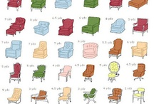 Chairs! / by Stefany Yocum