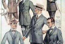 Vintage Men's Fashion