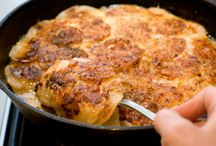 Recipes Turnips