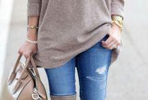 Outfit skandinavisk for kuiner