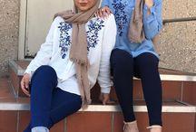 Moda hijab
