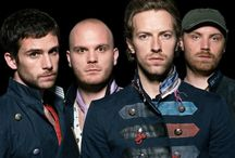 COLDPLAY / by Nexus Radio