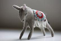 Handmade / by Elisabeth W