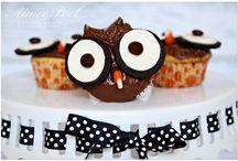 birthday ideas for my kiddos  / by Amanda Baird