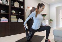 Fitness Videos By Nikki