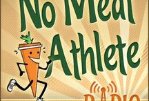 No Meat Athlete Radio / Listen to these podcast episodes during your next long run!