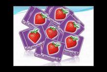 StrawberryNET науқандарымен танысу