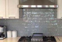 Art of Tiles Kitchens