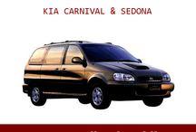 Service Manual KIA / Service Manual KIA