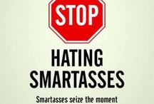 Smartassery / by Jenni Jones