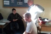 Szkolenie medyczne 2012