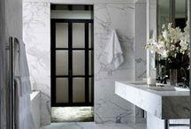 Elegant Bathrooms / by Gloria Vignolo