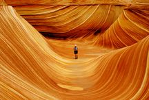 16 surreal landscapes found on Earth