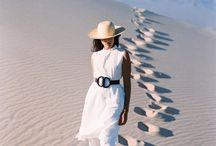 Desert Style Inspiration
