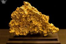 Chunks Of Gold