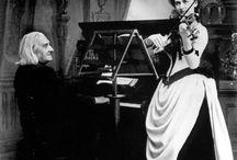 CLÁSICOS / Apasionados por la música clásica