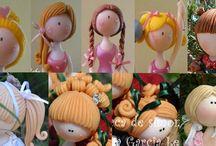 Peinados ceramica