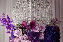 Wedding by Color: Purple / #purple #colortheme #weddings #indianwedding #indianweddings #sjsevents #sonaljshah #sonaljshahevents #sjsbook www.sjsevents.com/