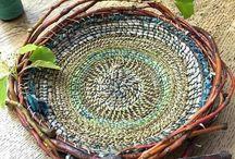 Cool weaving