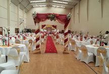 Wedding / Planning your wedding decor will be one of the most exciting parts of your wedding. Wedding decor includes Mandaps, hall decoration, centrepieces, chair covers and any other decoration that you have on your big day.
