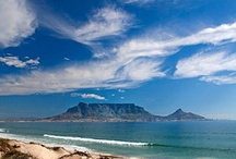 MOTHER LAND - SOUTH AFRICA
