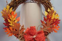 CCB Autumn and Fall Projects