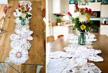 Ideas for my Bestie's Wedding this August :) / by Amy Reems
