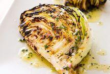 Cabbage (green, red, Napa, Savoy, etc)
