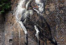Street Art / by ***EVERYTHING DIY***