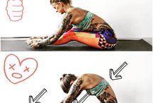 yoga korrekció