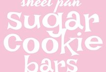 September 2017 Recipes