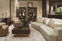 Sofas by Oasis / Comfortable and stylish sofas by Oasis, designed and made in Italy. Coverings with the finest materials, leather and fabrics.
