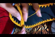 video zapatos altos.tapetillo