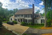 American Southern by Greg Perry Design