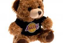 Lakers akcesoria