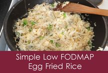 low fodmap dishes