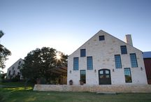 Hill Country Wineries / Make some room on your itinerary to visit Texas Hill Country wineries.