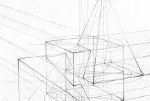 Объёмно-пространственная композиция
