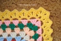 Crochet - edge