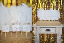 Wedding Ideas / by Chelsea Pittman