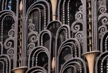 Art Deco things