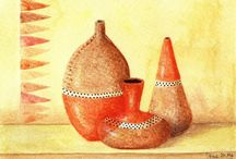 [hobby-art] pottery