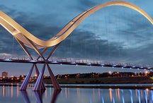 Bridges / by Jody Weisinger