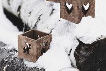 Zima + Vánoce