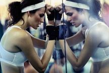 Fitness / by Sarah Johnston