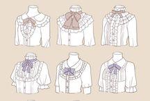 Rysunki (ubrania)