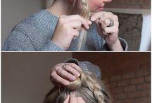 Hair craft♀️