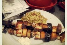 My food creations :)