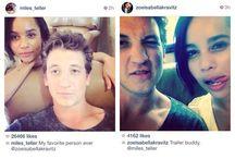 Celebrity Crushes ❤️