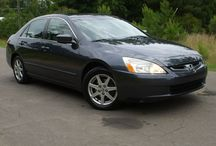 Used 2004 Honda Accord For Sale | Durham NC